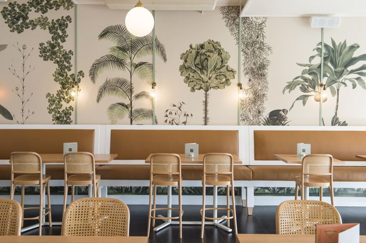 5 Global Restaurants with Enviable Style | Rue