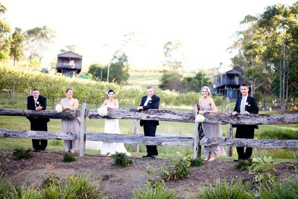 Reception Venues - Ocean View - Ocean View Estates Winery & Restaurant - Bride Online