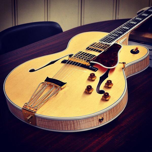 17 Best Images About Guitars On Pinterest: 17 Best Images About Jazz Guitar On Pinterest