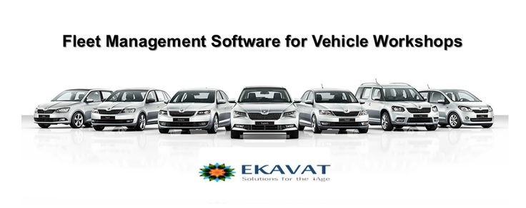 """""""EKAVAT provides the Modern, web-based software that helps fleet managers, drivers, safety directors, parts managers, mechanics, supervisors, vendors and more can all work together in one easy-to-use system with software.  For more info: http://www.ekavat.co.uk/fleet-management-software or call +918754777294 #automotiveworkshopsoftware #vehiclefleetmanagementsoftware"""