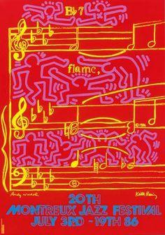 20th #Montreaux Jazz Festival 1986