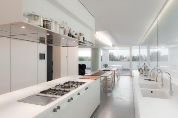 35 modern kitchen designs
