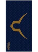 Code Geass Lelouch's Geass Symbol Towel (GE2551)