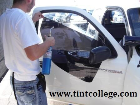 • Tint laws according to the IFWA. • Medical exceptions for auto tinting. • What tools are needed for shop or mobile setup. • After installation care instructions and products.  #AutomotiveWindowTinting #WindowTintSchool #WindowTintSchools #CheapWindowTintSchools #LocalWindowTintSchools