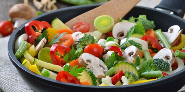 Cholesterinwert durch gesunde Ernährung senken