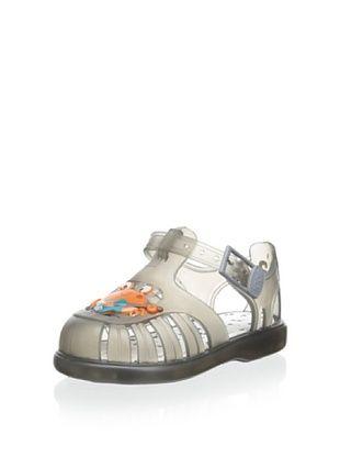 27% OFF igor Kid's Tobby Cangrejo Sandal (Fumme)