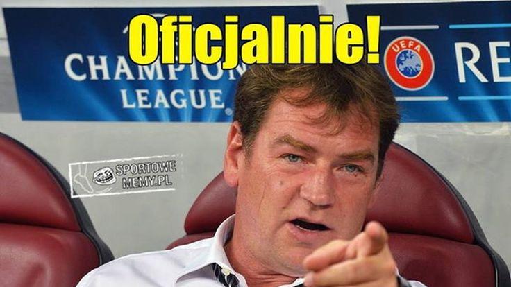 Lech pokonał Fiorentinę 2:1. Memy po meczu