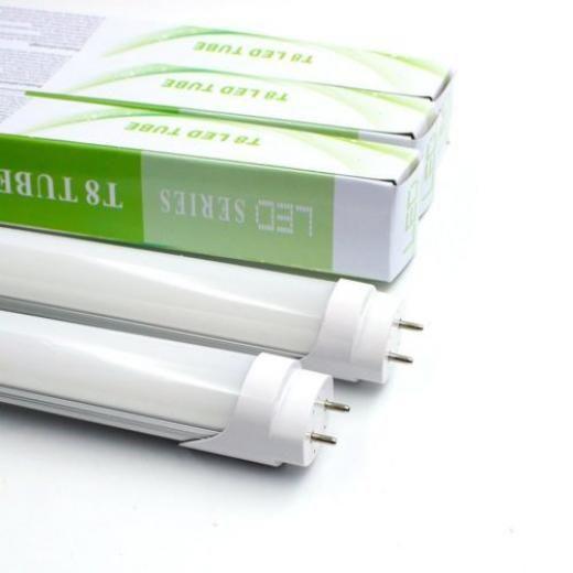 T8 Led Light Tube 9w Fluorescent Bulb Replacement 2 Feet 110v/220v Lamp Lighting T.y.s Cool White/warm White