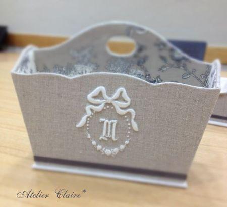 Image du travail des étudiants: Claire Diary