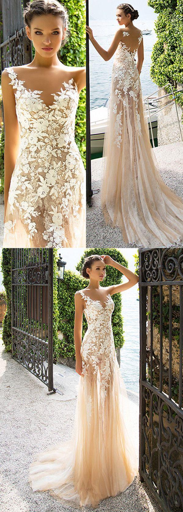 best Свадебные платья images on pinterest bridal gowns