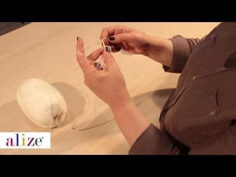 Gelin Şalının Detaylı Videosu - YouTube