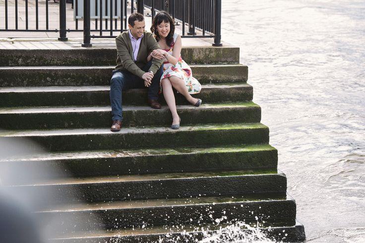 London-engagement-photography, greenwich couple shoot, contemporary couple portraits london