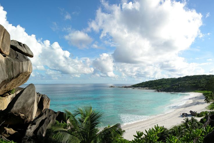 World's Best Beaches - November