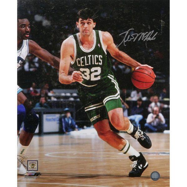 """Kevin McHale Boston Celtics Fanatics Authentic Autographed 16"""" x 20"""" Photograph - $91.99"""