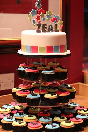 Leeds' Zeal Media celebrates 4 years with a projected £1.5 million turnover | Bdaily Business News