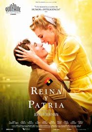 REINA Y PATRIA - CARTELERA CORDOBA