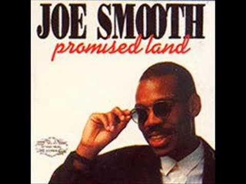 Joe Smooth (Promised Land)   A Wonderful Classic