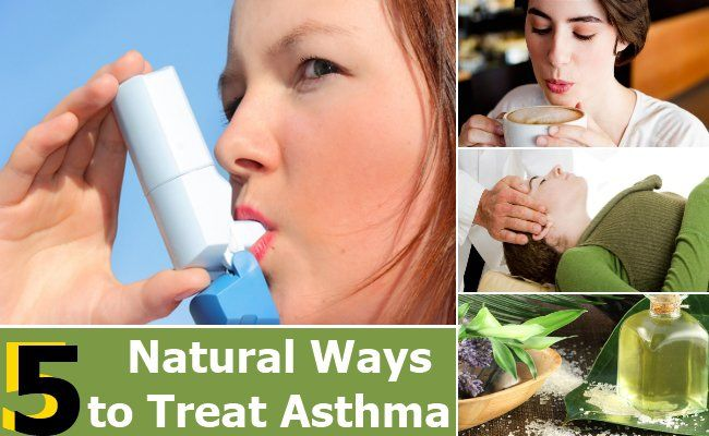 9 Effective Essential Oils For Asthma Relief - How To Get Rid Of Asthma Using Essential Oils | Search Home Remedy