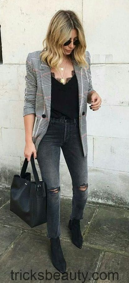 45 beautiful autumn outfits to try
