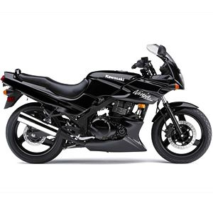 #1 would be a good starter bike