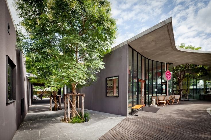 Galería De Kurve 7 / Stu/D/O Architects - 4