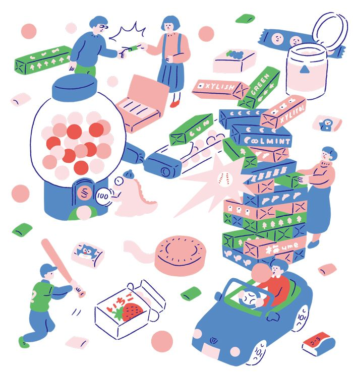 Candy - Yu Fukagawa