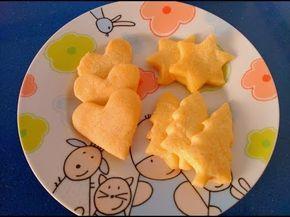Galletas al Microondas en 3 Minutos - Cocina A Buenas Horas