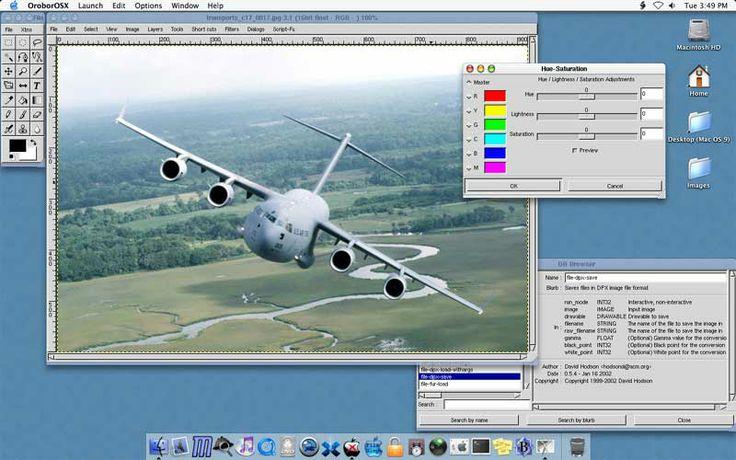 #Photoshop #Software #PhotshopAlternative
