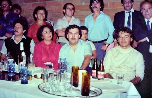 pablo escobar death - Google Search