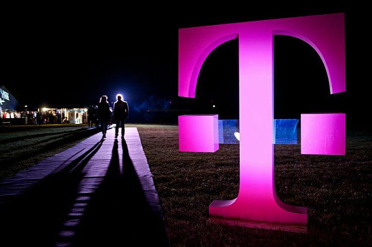 T-Mobile fashion