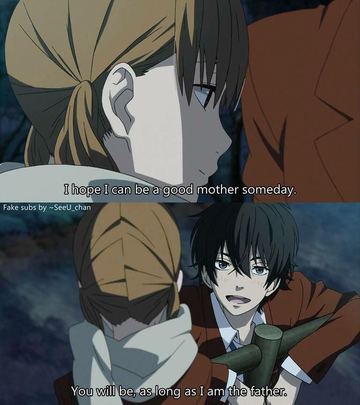 Anime:My little monster