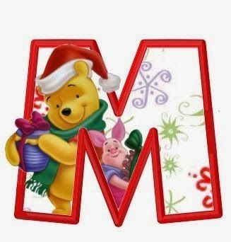 M - Christmas Disney