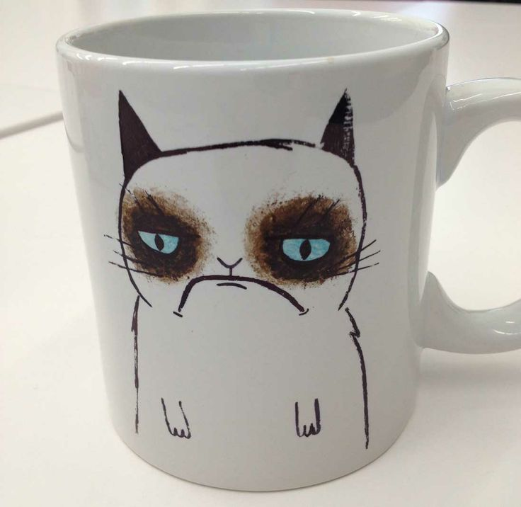 Grumpy Cat merchandise is just the thing you need to add a litterbox's worth of grouchiness to your home decor and closet.