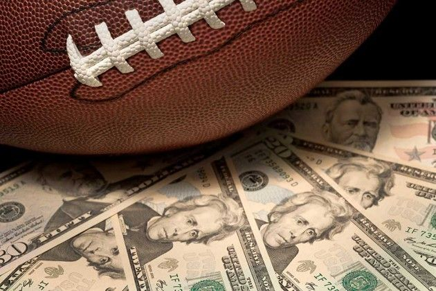 Daily fanatasy sport betting chargers vs broncos betting odds