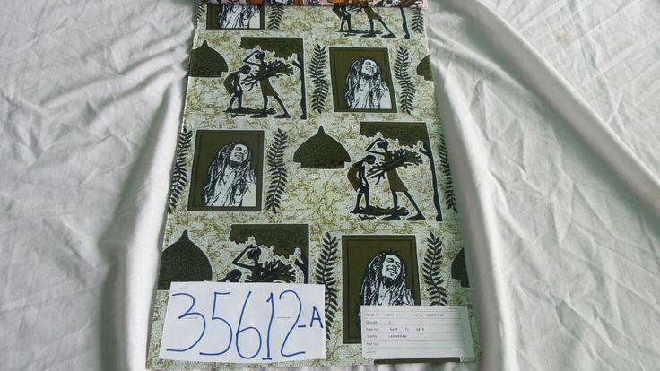 Bob Marley fabric/Shop for gifts/African stoff/Afrikanischen Stoff/Afrikaanse stof/Tissu Africain/Afrikkalainen kangas/Christmas gifts by handicraftafrica on Etsy