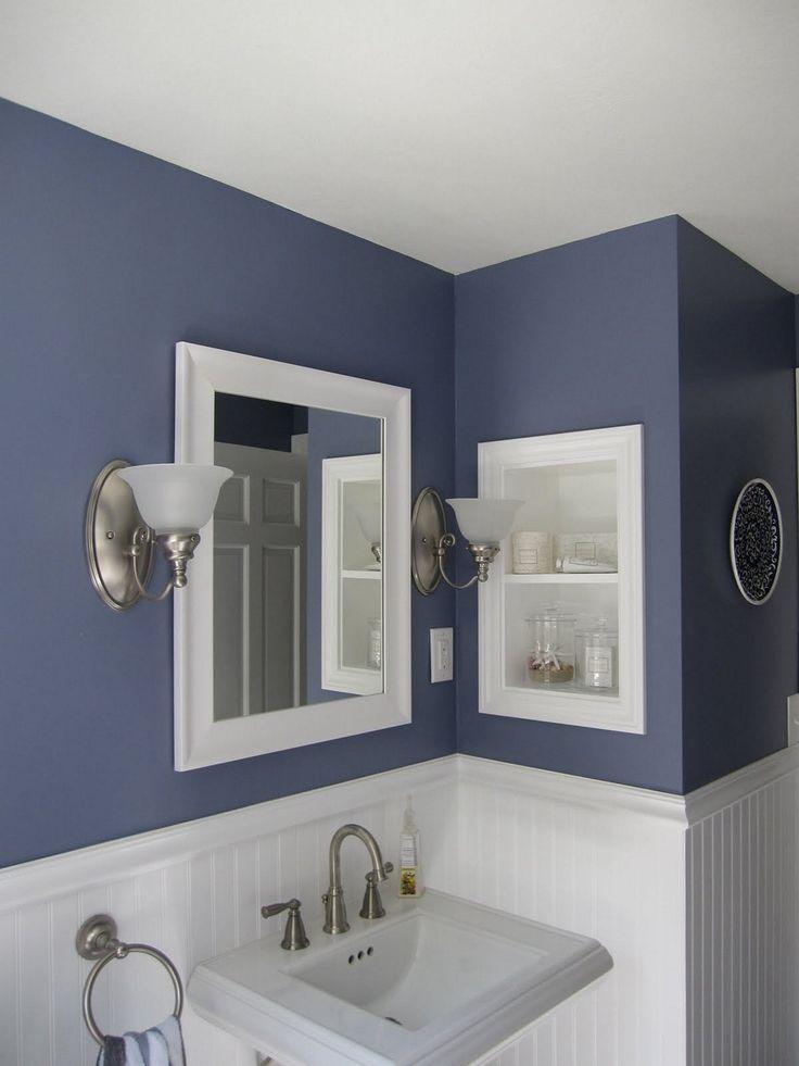 best 25 royal blue walls ideas on pinterest royal blue sofa blue living room sofas and navy. Black Bedroom Furniture Sets. Home Design Ideas