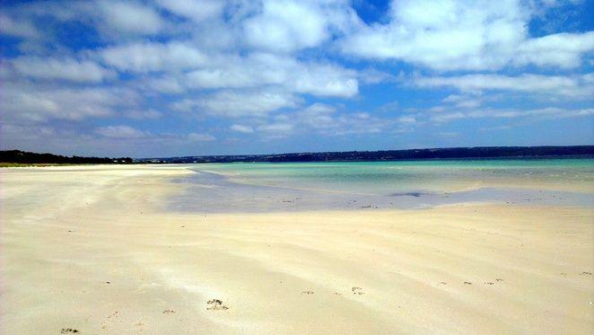 Best beaches of KI