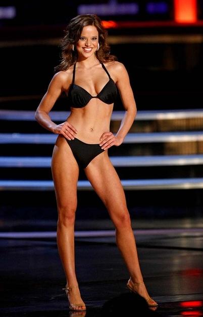 Katie Stam, Miss America 2009