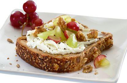 Herfstbroodje - lekkere lunch