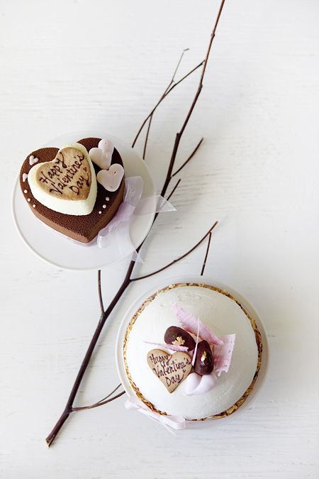 ♥ ♥ Dessert