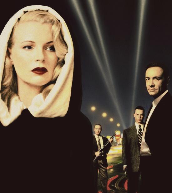 Neo Noir Movies: 210 Best LA Confidential Images On Pinterest