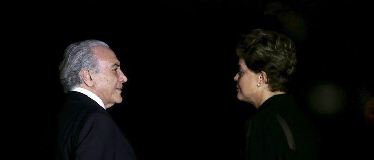 InfoNavWeb                       Informação, Notícias,Videos, Diversão, Games e Tecnologia.  : A jornal espanhol, Dilma diz que Temer é 'intruso'...
