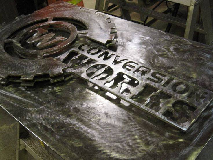 45 Best Cnc Signs Images On Pinterest Environmental