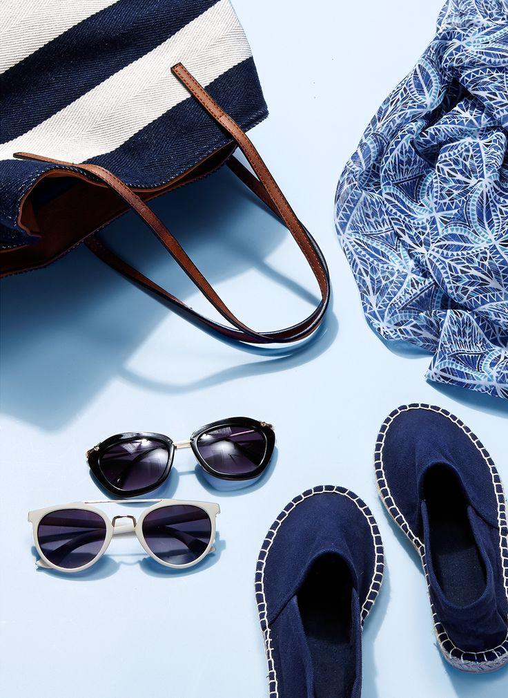 Accessories for the beach | Gina Tricot Accessories | www.ginatricot.com | #ginatricot