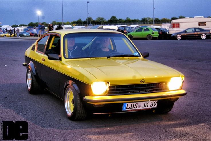 479 best images about opel kadett c on pinterest for Garage opel nice
