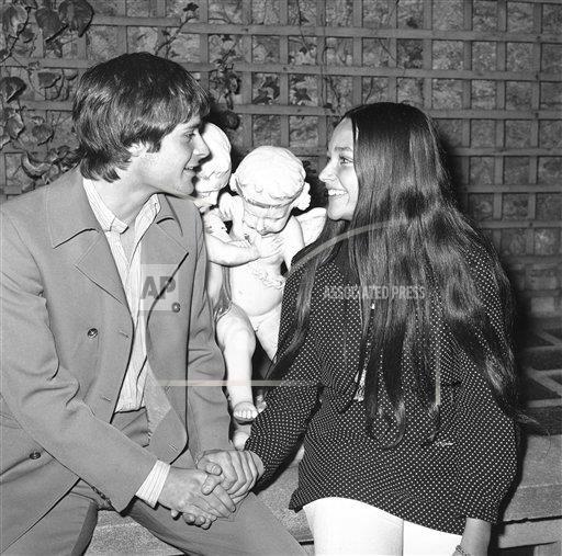 Leonard and Olivia