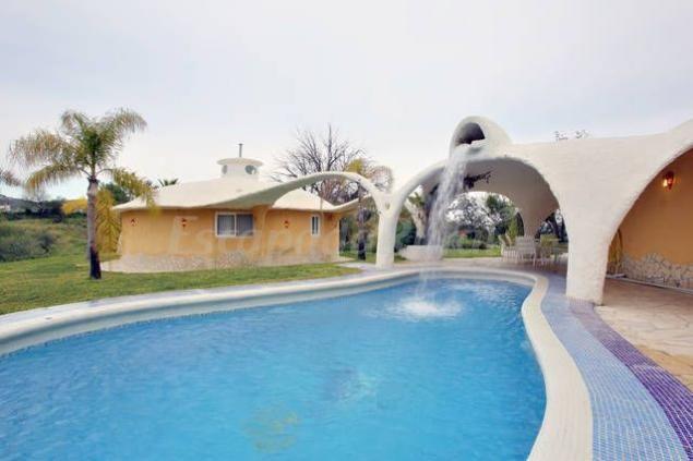 Fotos de Villa el Oasis I y II - Casa rural en Monda (Málaga) http://www.escapadarural.com/casa-rural/malaga/villa-el-oasis/fotos#p=554757071b5bc