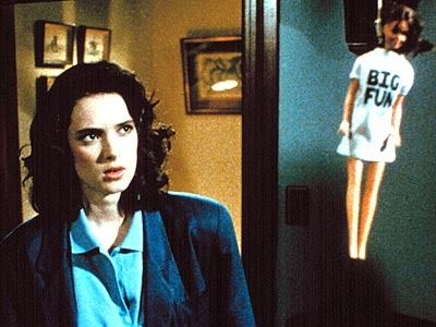 17 Best images about Winona Ryder Wednesdays Volume 5 ...