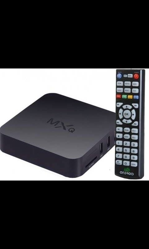 **NEW**Android 4.4 Amlogic S805 1.5GHz Quad Core Smart TV Box FREE FAST SHIPPING #KodiSmart