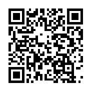 QR kód s odkazem na recept Ivetiny marokánky